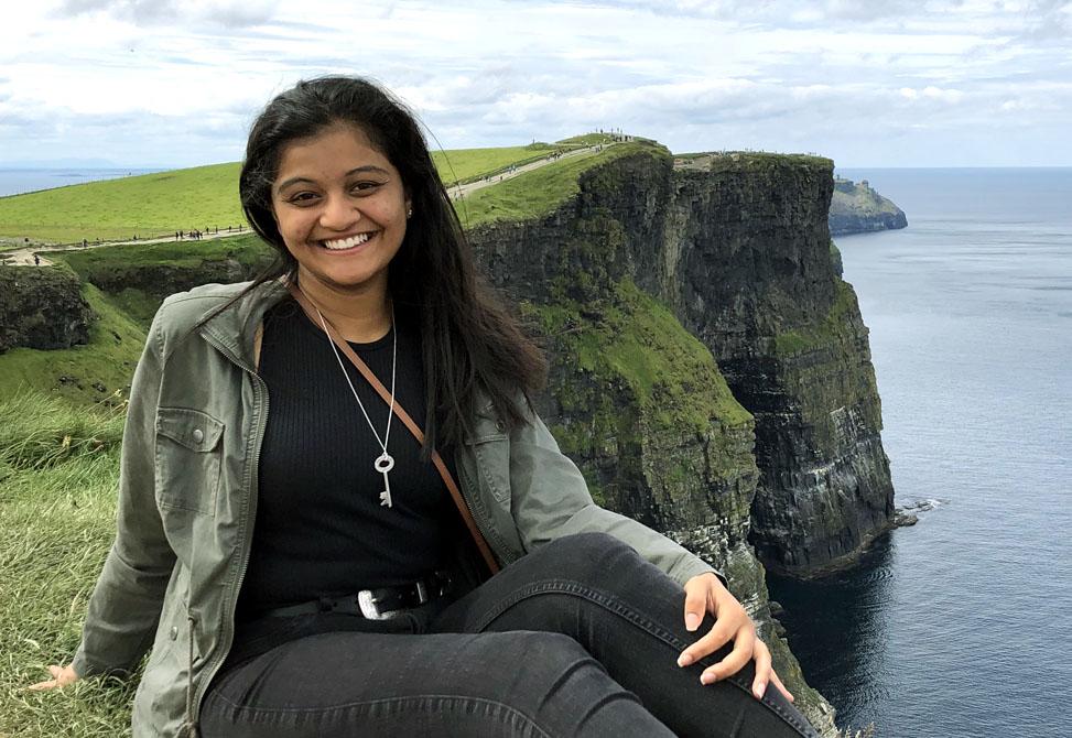 Alisha Desai