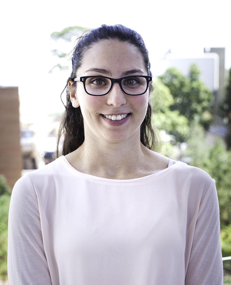 Catherine Giannetti