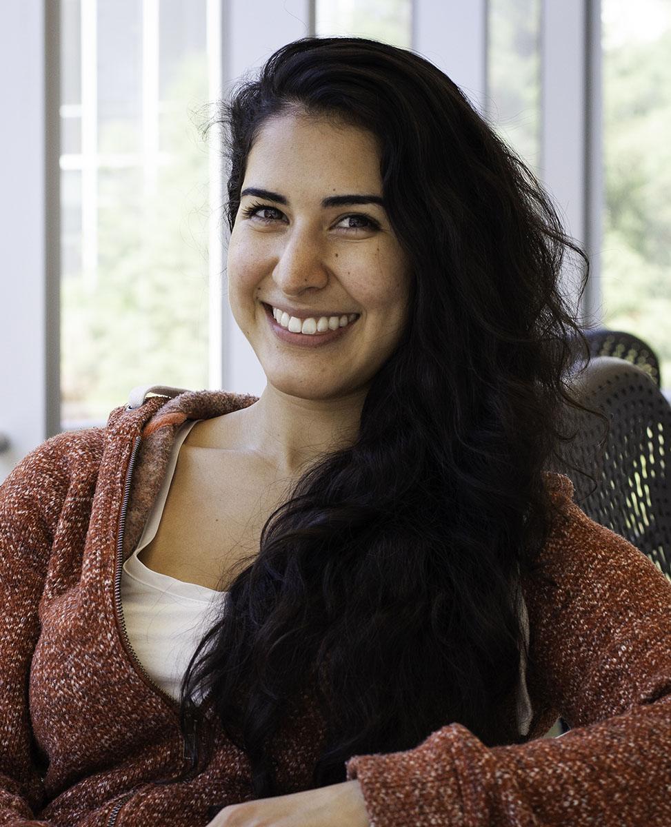Nicole Lama
