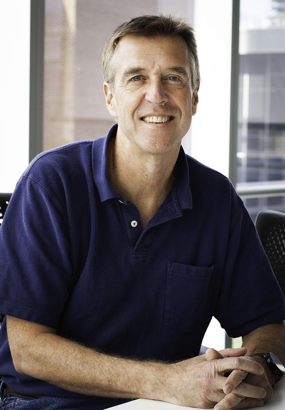Dr. Kevin Weeks