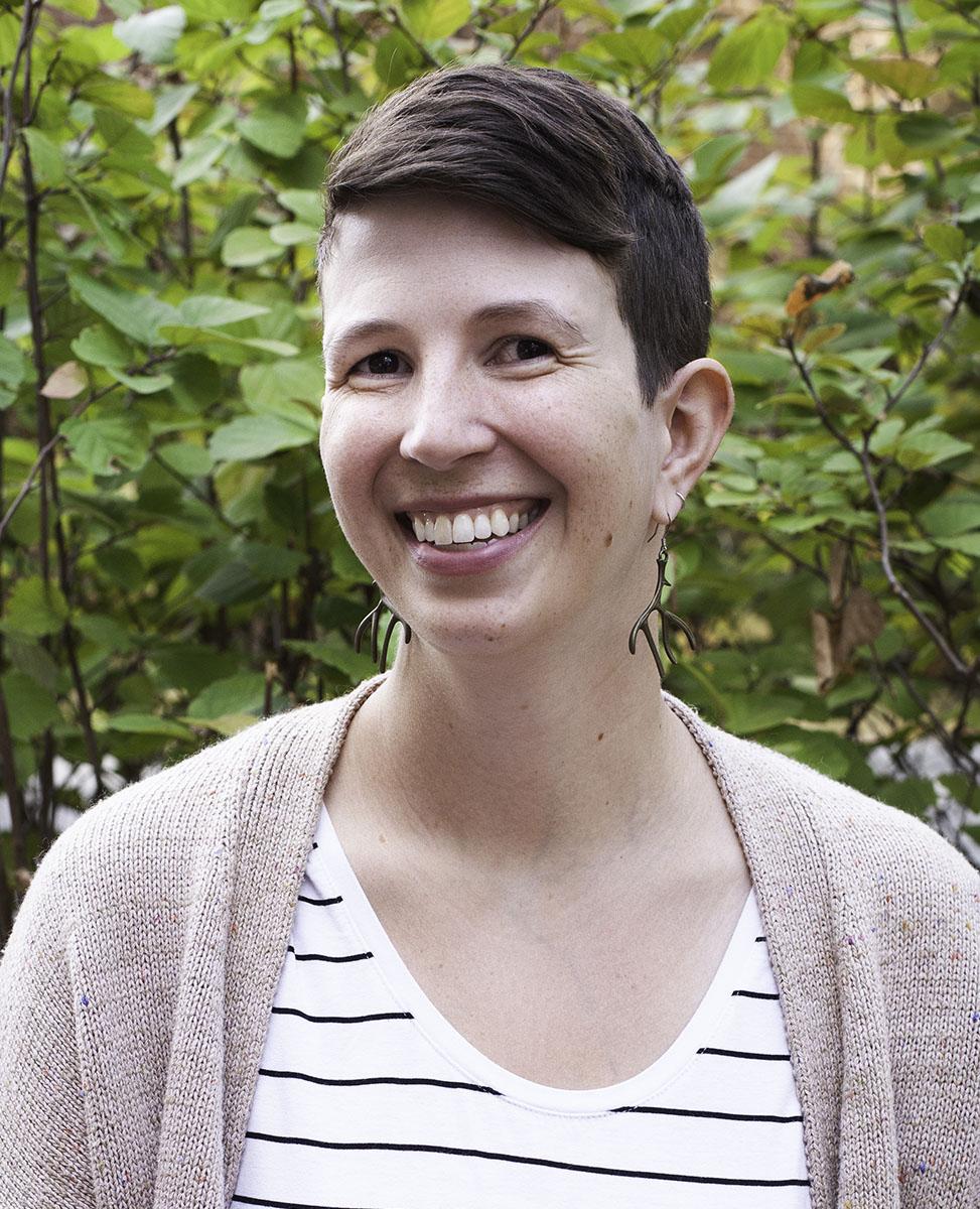 Meredith Zeller